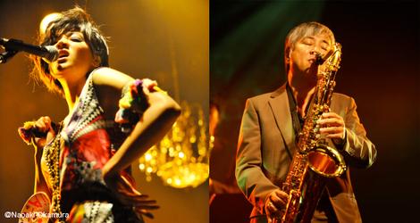 7. session live @ Tokyo with Yasuaki Shimizu
